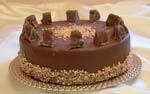Trüffel Torte